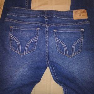 Hollister jeans (a-1)